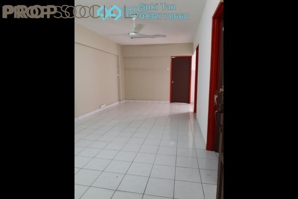 For Sale Apartment at Permata Fadason, Jinjang Leasehold Unfurnished 3R/2B 225k