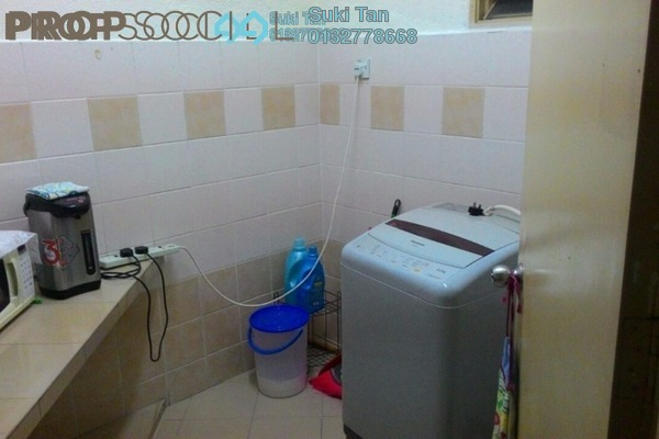 For Sale Apartment at Menara Menjalara, Bandar Menjalara Freehold Semi Furnished 3R/2B 430k