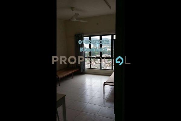 For Rent Condominium at Setia Walk, Pusat Bandar Puchong Freehold Semi Furnished 3R/2B 1.8k