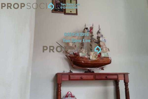 For Sale Bungalow at Saujana Akasia, Sungai Buloh Freehold Unfurnished 4R/4B 1.35m