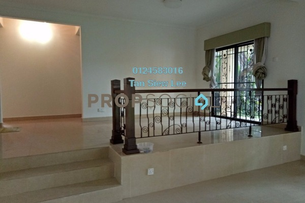 For Sale Semi-Detached at Sierra Damansara, Kota Damansara Freehold Semi Furnished 4R/3B 1.65m