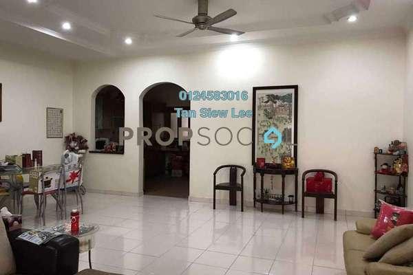 For Sale Terrace at Section 5, Kota Damansara Freehold Semi Furnished 4R/3B 928k