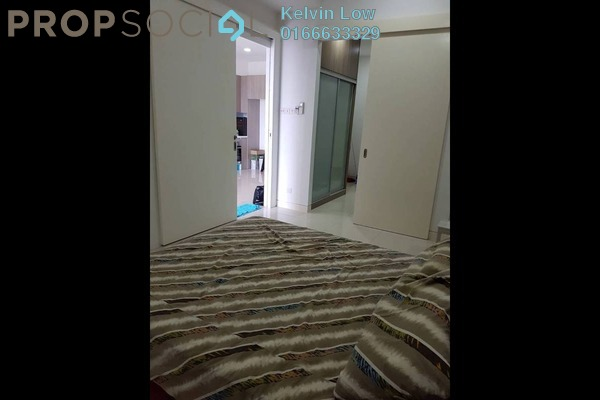 For Rent Condominium at Arnica Serviced Residence @ Tropicana Gardens, Kota Damansara Freehold Fully Furnished 1R/1B 2.2k