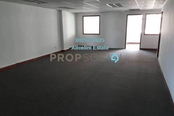 For Rent Office at Subang Square, Subang Jaya Freehold Unfurnished 0R/1B 1.78k