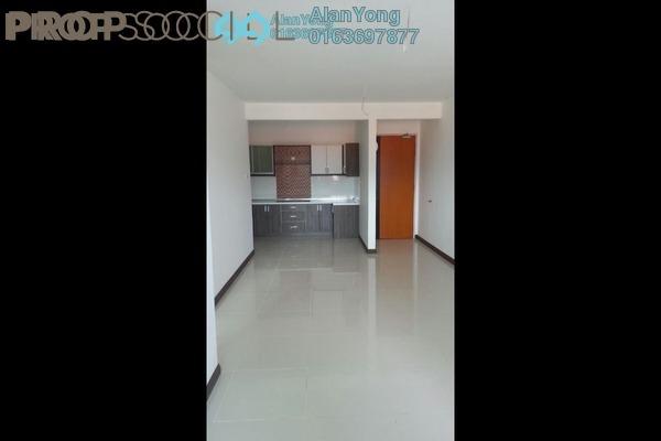 For Sale Condominium at Panorama Residences, Sentul Freehold Semi Furnished 3R/2B 480k