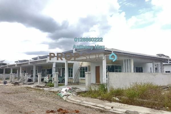 For Sale Terrace at Taman Sinai, Kuching Freehold Unfurnished 3R/2B 318k