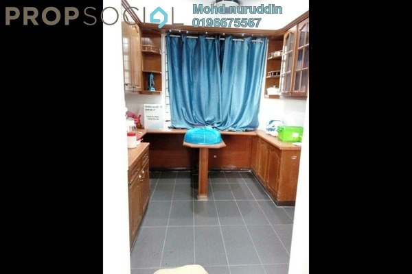For Sale Bungalow at Bandar Country Homes, Rawang Freehold Semi Furnished 5R/3B 650k