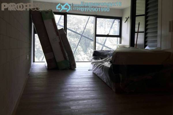 For Rent Duplex at Empire Damansara, Damansara Perdana Freehold Semi Furnished 1R/2B 1.7k