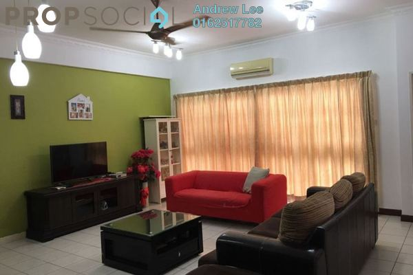 For Rent Condominium at Prima Midah Heights, Cheras Freehold Fully Furnished 4R/2B 2.2k