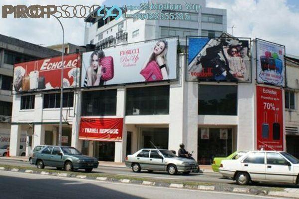 For Rent Shop at Jalan Sungai Besi, Kuala Lumpur Freehold Semi Furnished 0R/0B 5.5k