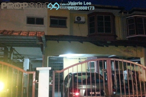 For Sale Terrace at Taman Sri Manja, PJ South Leasehold Unfurnished 4R/3B 650k