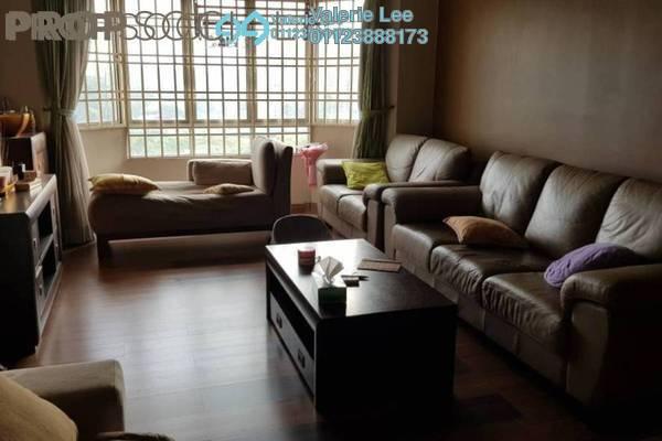 For Sale Condominium at Puncak Seri Kelana, Ara Damansara Leasehold Semi Furnished 3R/2B 550k