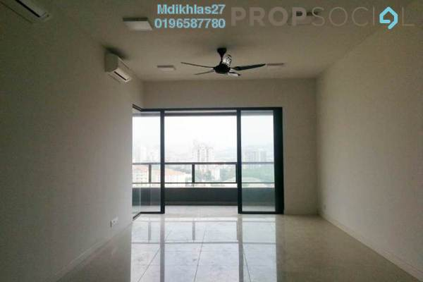 For Sale Condominium at G Residence, Desa Pandan Freehold Semi Furnished 2R/2B 1.05m