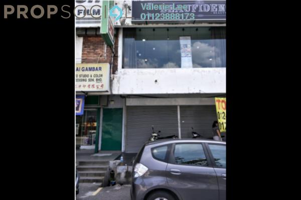 For Rent Shop at SS2, Petaling Jaya Freehold Unfurnished 0R/2B 9.2k