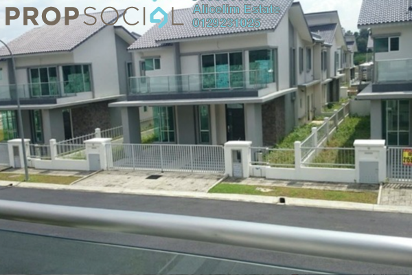 For Sale Bungalow at Villa Heights, Equine Park Leasehold Unfurnished 5R/5B 1.5m
