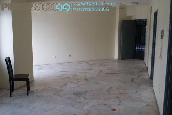 For Rent Condominium at Bukit Pandan 2, Pandan Perdana Freehold Unfurnished 3R/2B 1k
