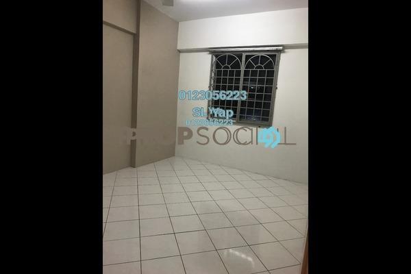 For Rent Apartment at Vista Serdang Apartment, Seri Kembangan Freehold Unfurnished 3R/2B 850translationmissing:en.pricing.unit