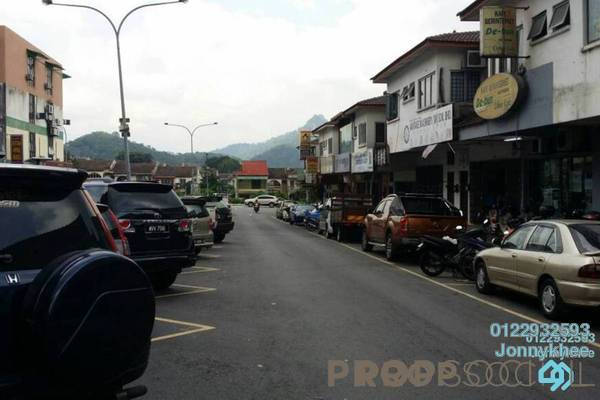 For Rent Shop at Taman Sri Gombak, Batu Caves Freehold Unfurnished 0R/0B 3.9k