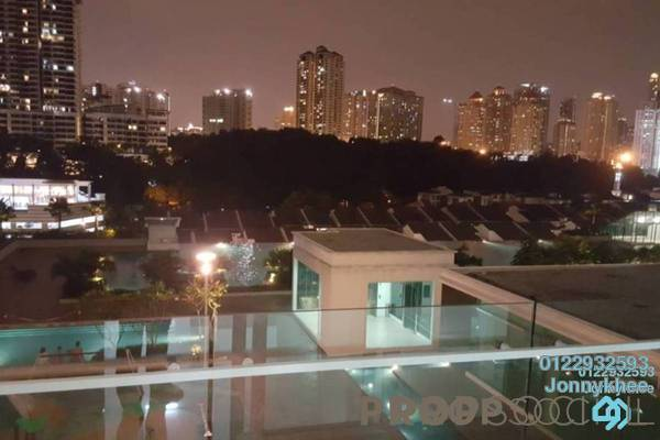 For Rent Condominium at Scenaria, Segambut Freehold Semi Furnished 3R/2B 1.75k