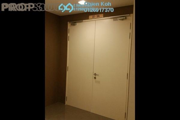 For Rent Office at Q Sentral, KL Sentral Leasehold Unfurnished 0R/0B 9k