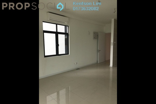 For Sale Serviced Residence at Fortune Perdana Lakeside, Kepong Freehold Unfurnished 3R/2B 560k