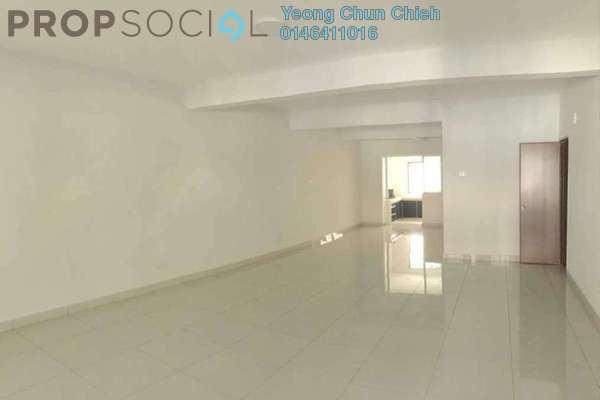 For Sale Terrace at BU12, Bandar Utama Freehold Semi Furnished 4R/3B 1.22m