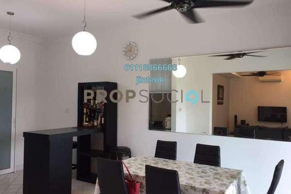 For Sale Condominium at Armanee Condominium, Damansara Damai Leasehold Fully Furnished 4R/3B 650k