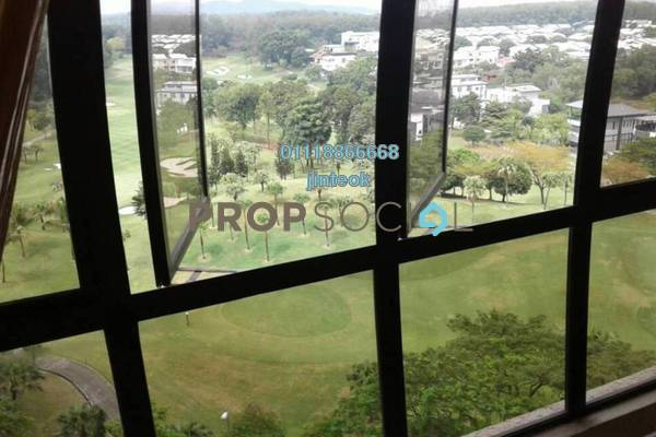 For Rent Condominium at Casa Tropicana, Tropicana Freehold Fully Furnished 3R/2B 2.9k