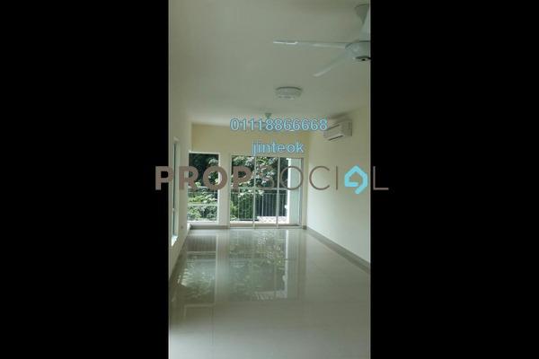 For Sale Serviced Residence at Metropolitan Square, Damansara Perdana Leasehold Unfurnished 3R/2B 715k