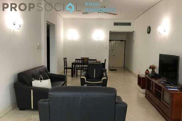 For Sale Condominium at Suasana Sentral Condominium, KL Sentral Freehold Semi Furnished 3R/2B 1m