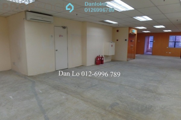 For Rent Office at Megan Avenue 1, KLCC Freehold Unfurnished 1R/2B 12.9k