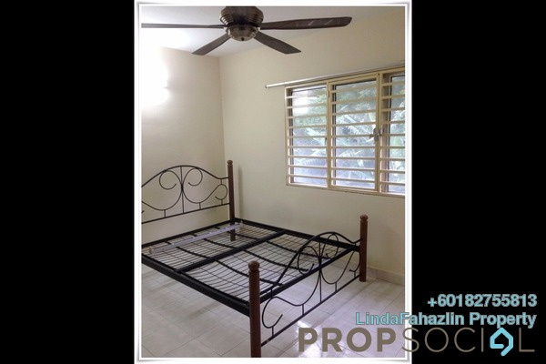 For Sale Apartment at Flora Damansara, Damansara Perdana Leasehold Semi Furnished 3R/2B 250k