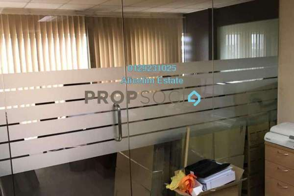 For Rent Office at Jaya One, Petaling Jaya Freehold Fully Furnished 3R/1B 5.34k