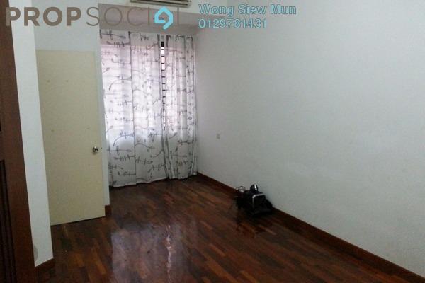 For Sale Terrace at BU6, Bandar Utama Freehold Semi Furnished 5R/4B 1.96m