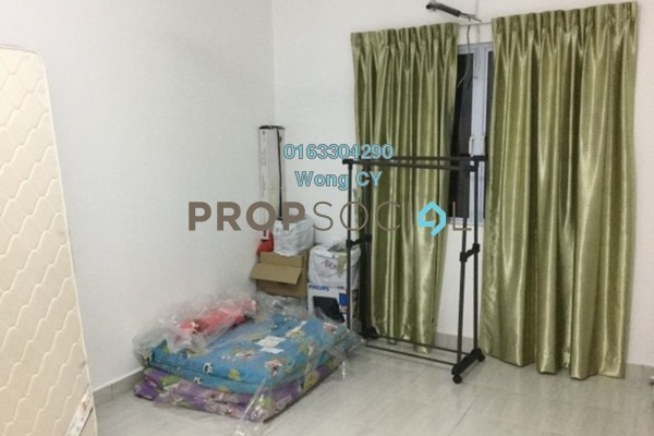 For Sale Condominium at Koi Kinrara, Bandar Puchong Jaya Freehold Semi Furnished 3R/2B 590k