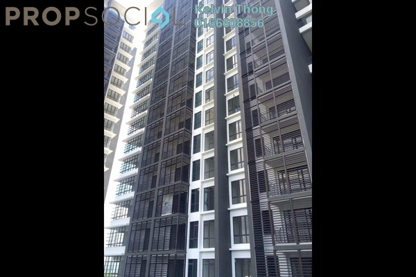 For Sale Condominium at Selayang 18, Selayang Freehold Unfurnished 3R/2B 540k