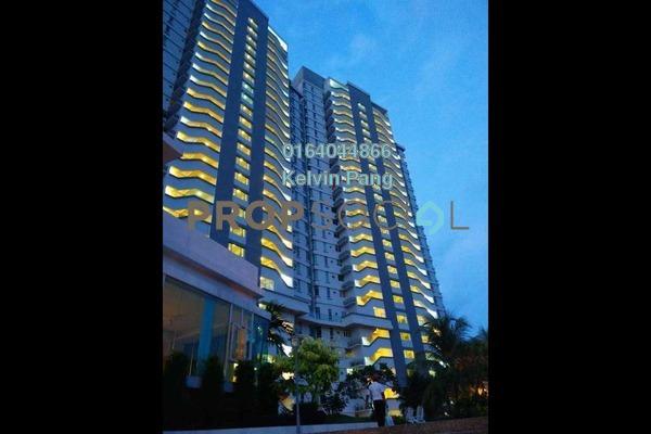 For Sale Condominium at Island Resort, Batu Ferringhi Freehold Fully Furnished 4R/2B 1.3m