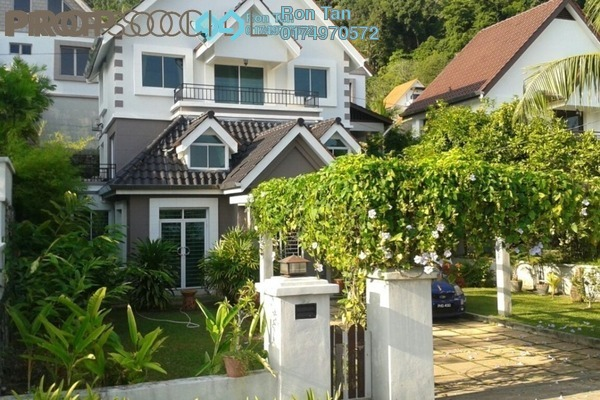For Sale Villa at Ferringhi Villas, Batu Ferringhi Freehold Fully Furnished 3R/3B 2m