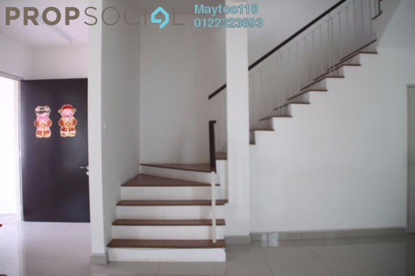 For Rent Terrace at Taman Jelok Impian, Kajang Freehold Unfurnished 4R/3B 1.2k