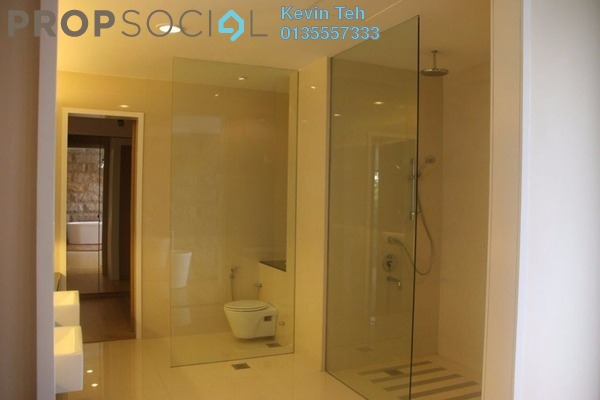 For Sale Duplex at The Loft, Bangsar Freehold Semi Furnished 5R/4B 5m