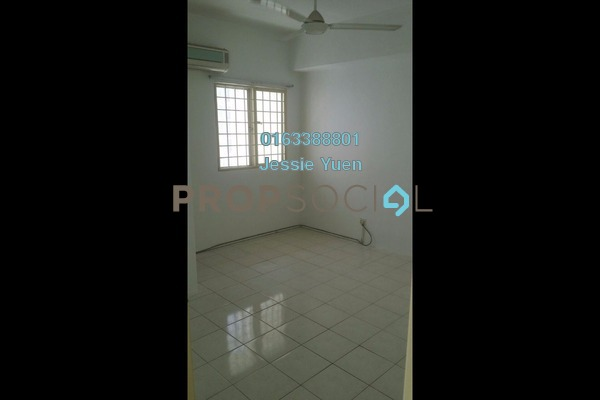 For Sale Condominium at Plaza Medan Putra, Bandar Menjalara Freehold Unfurnished 3R/2B 330k