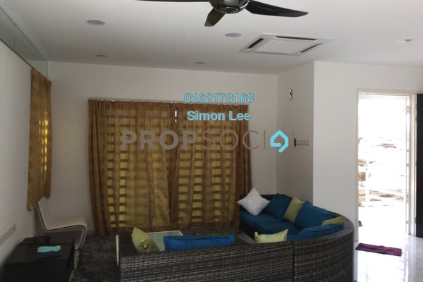 For Sale Semi-Detached at Bandar Country Homes, Rawang Freehold Semi Furnished 5R/4B 1.25m