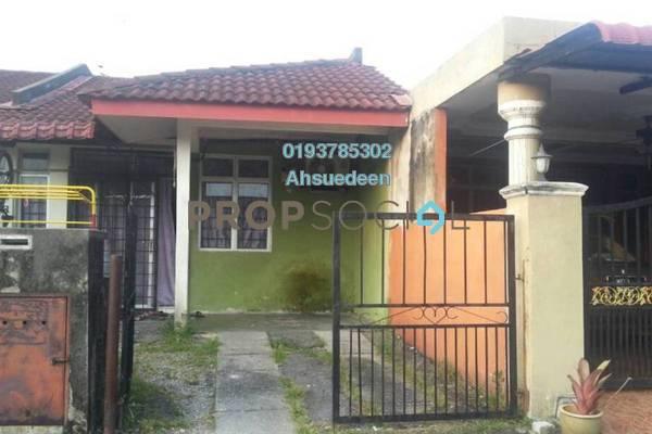 For Sale Terrace at Bukit Sentosa 3, Bukit Beruntung Freehold Unfurnished 3R/2B 168k