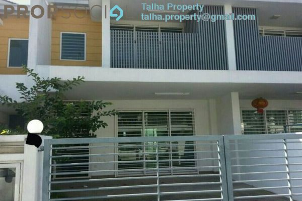 For Sale Terrace at Nadayu 92, Kajang Freehold Unfurnished 4R/3B 670k