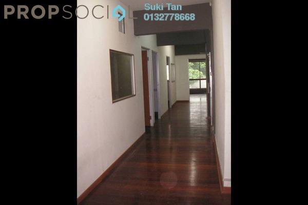 For Rent Office at Taman Wangsa Permai, Kepong Freehold Semi Furnished 6R/2B 1.3k