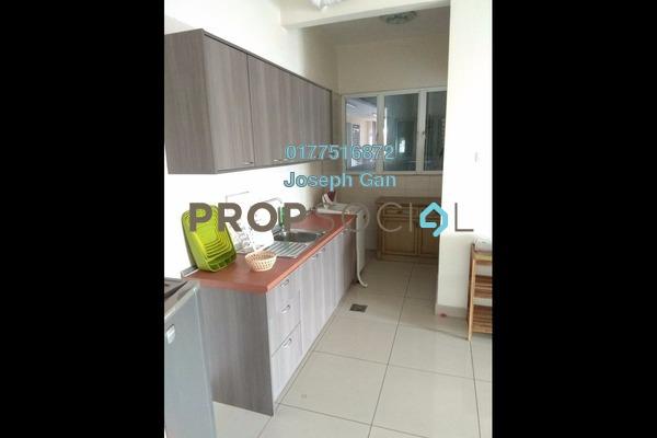 For Sale Condominium at Impian Meridian, UEP Subang Jaya Freehold Semi Furnished 3R/2B 550k