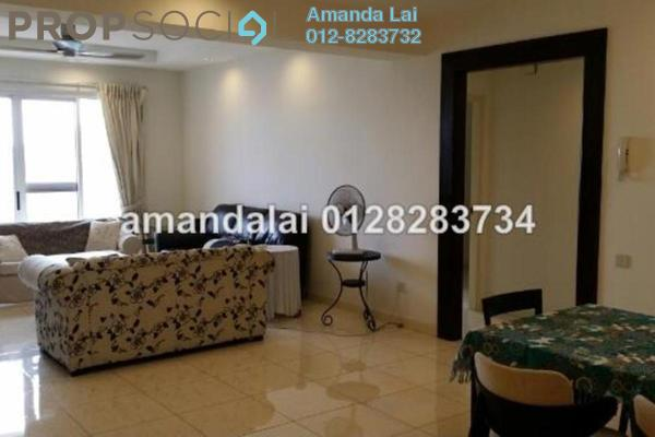 For Sale Condominium at Kiaramas Sutera, Mont Kiara Freehold Fully Furnished 3R/3B 948k
