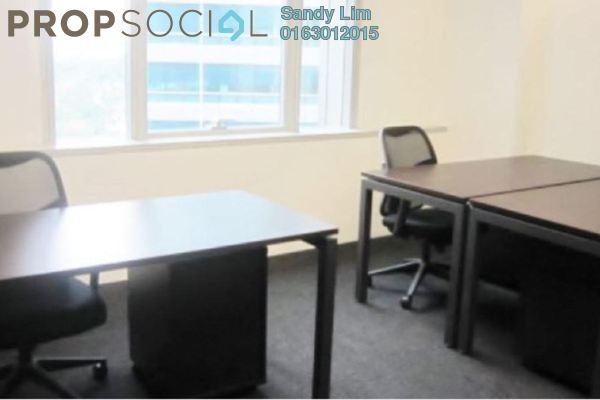 For Rent Office at Plaza Sentral, KL Sentral Freehold Fully Furnished 0R/0B 1.5k