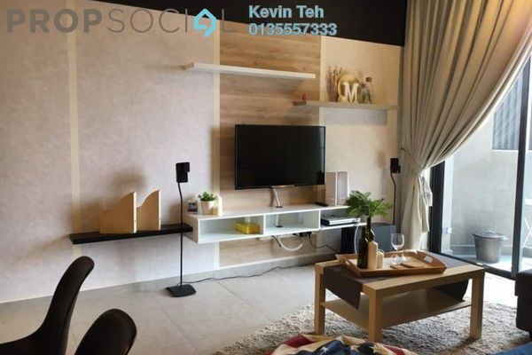 For Sale Condominium at The Petalz, Old Klang Road Freehold Fully Furnished 4R/3B 840k