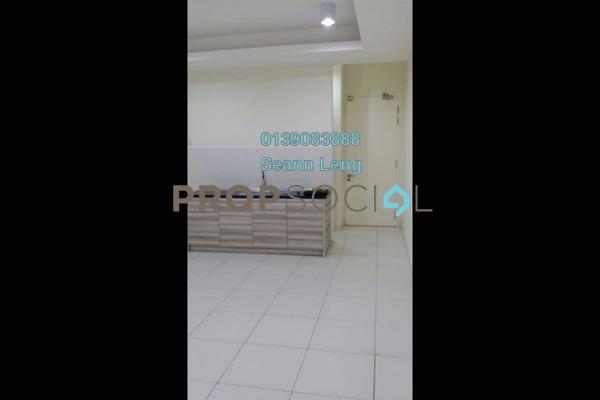 For Rent Condominium at Neo Damansara, Damansara Perdana Freehold Semi Furnished 1R/1B 1.25k